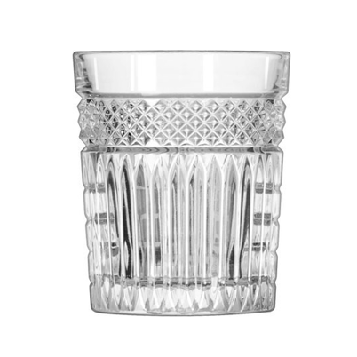 Libbey glas radiant double old fashioned 35,5cl