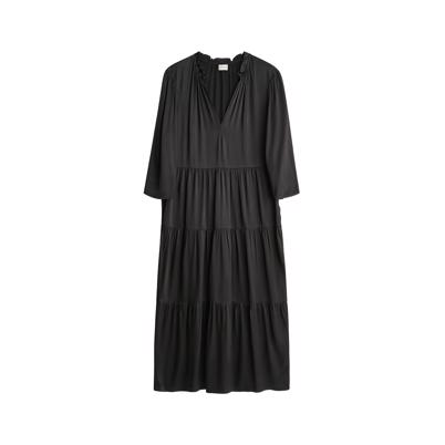 By Malene Birger Caramex Kjole Black