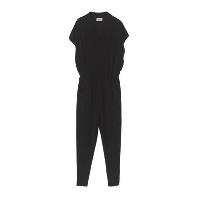 By Malene Birger Isina Jumpsuit Black