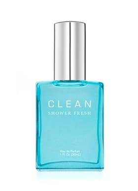 CLEAN Shower fresh 60 ml.