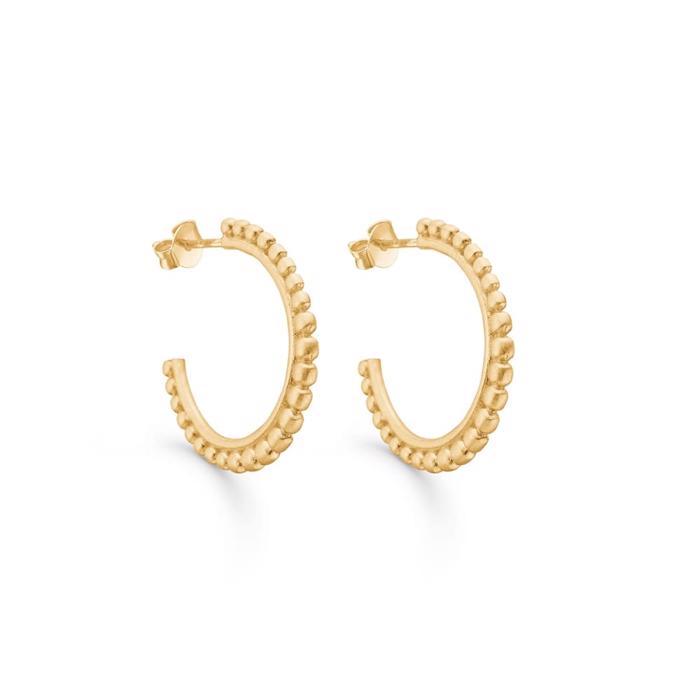 5f5e322a68f Hoops øreringe køb, salg og brugt lige her | Se mere her