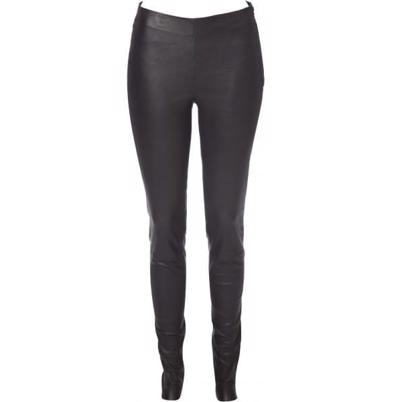 Notyz Skindleggings Black