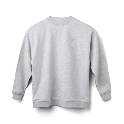 H2O Fagerholt Cream Doctor 1 Sweatshirt Grey Mel