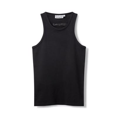 H2O Fagerholt Gang Tank Top Black