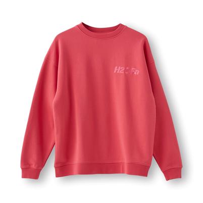 H2O Fagerholt Cream Doctor 1 Sweatshirt Raspberry