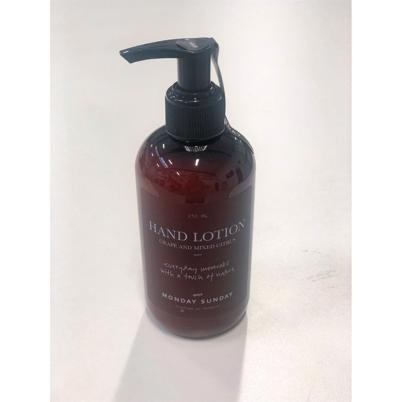 Monday Sunday Moments Hand Lotion 250 ml