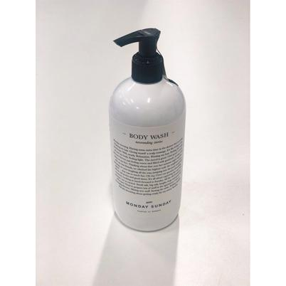 Monday Sunday Stories Body Wash 500 ml