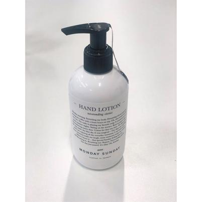 Monday Sunday Stories Hand Lotion 250 ml