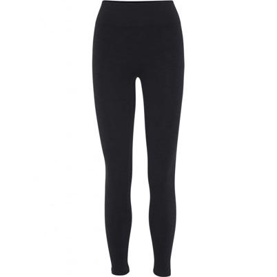 Moonchild Seamless Leggings Onyx Black