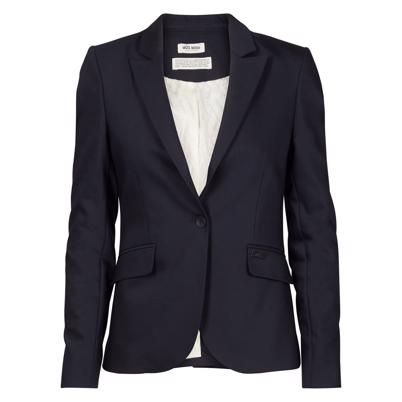 Mos Mosh Blake Night Blazer Navy