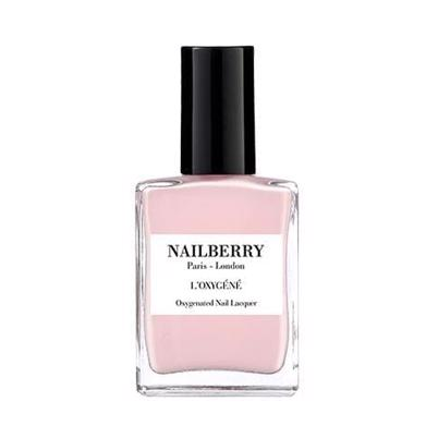 Nailberry Neglelak Rose Blossom