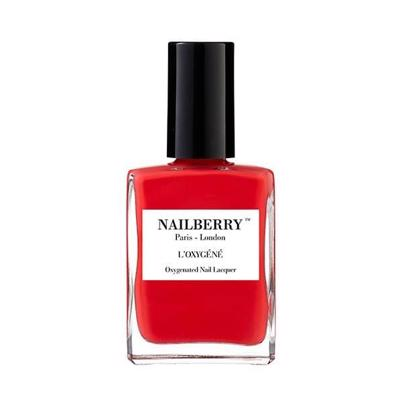 Nailberry Neglelak Pop My Berry