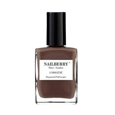Nailberry Neglelak Taupe La