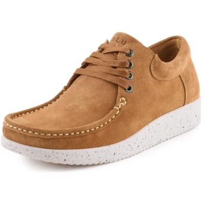Nature Footwear Anna Sko Toffee