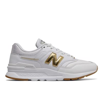 New Balance CW997HAH Sneakers Guld