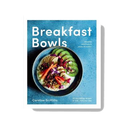 New Mags Breakfast Bowls Fashion Book