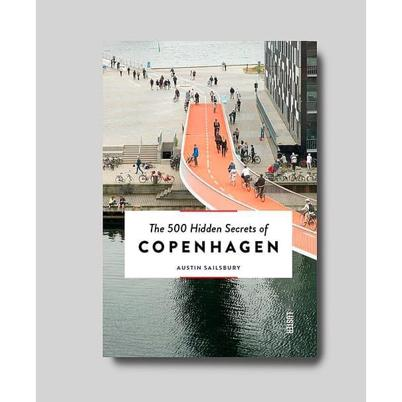 New Mags The 500 Hidden Secrets Of Copenhagen Fashion Book