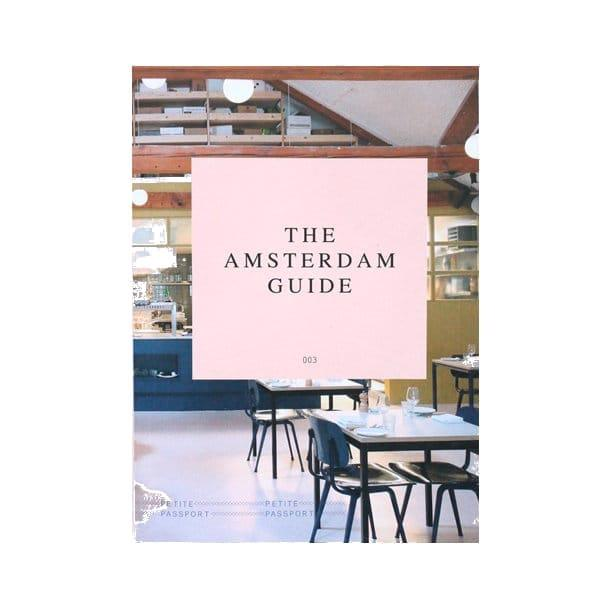 New Mags The Amsterdam Guide 003 Fashion Book
