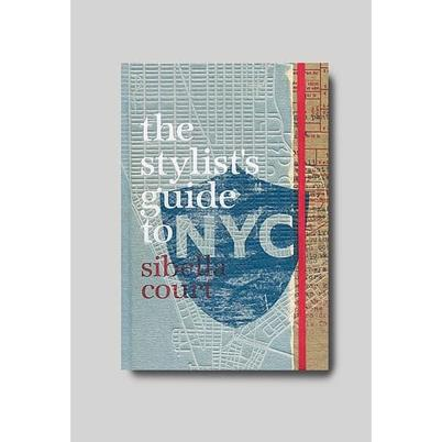 New Mags The Stylists Guide To NYC Fashion Book