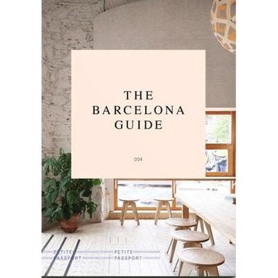 New Mags The Barcelona Guide Fashion Book