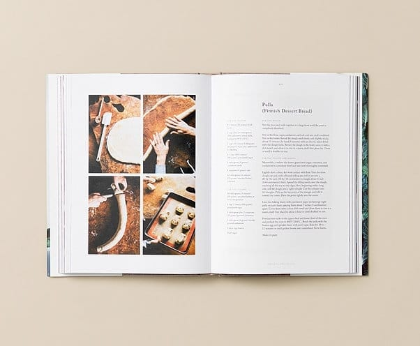 Shop online ved Blossom - New Mags The Kinfolk Table Fashion Bog