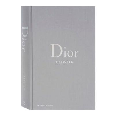 New Mags Dior Catwalk Fashion Book