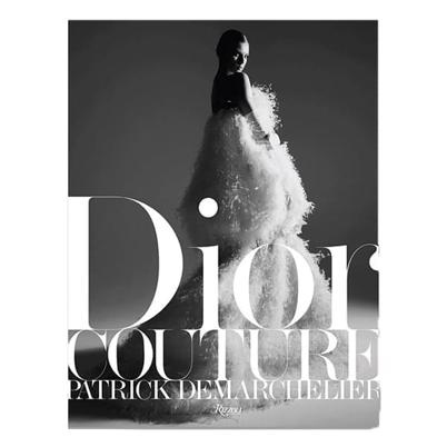 New Mags Dior Couture Fashion Book
