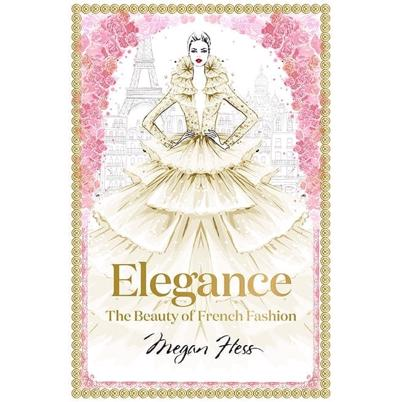New Mags Fashion Book Elegance