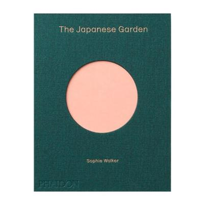 New Mags The Japanese Garden Fashion Book
