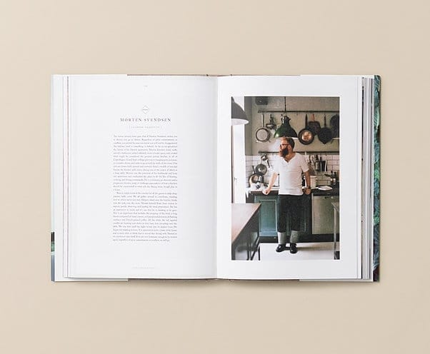 New Mags The Kinfolk Table Fashion Bog - Shop online her