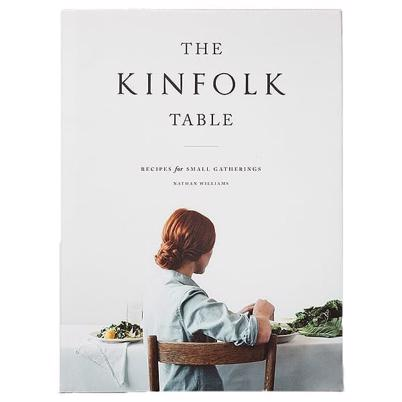 New Mags The Kinfolk Table Fashion Bog