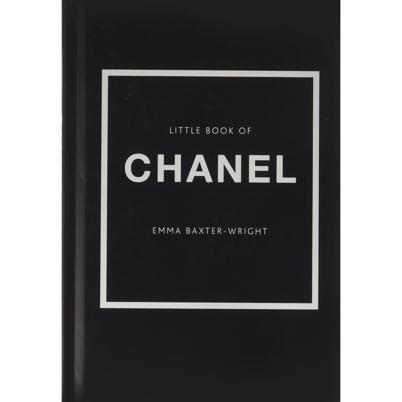 New Mags Fashion Book Little Book Of Chanel