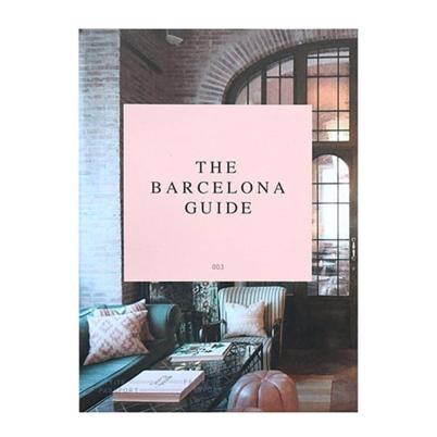 New Mags The Barcelona Guide 003 Fashion Book