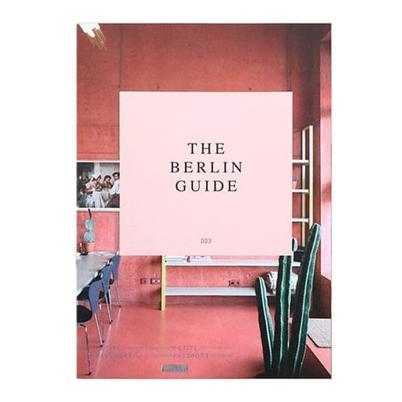 New Mags The Berlin Guide 003 Fashion Book