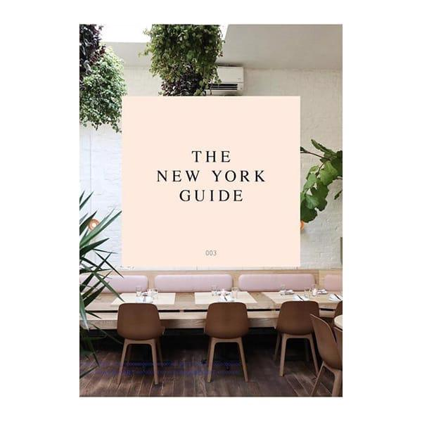 New Mags The New York Guide 003 Fashion Book