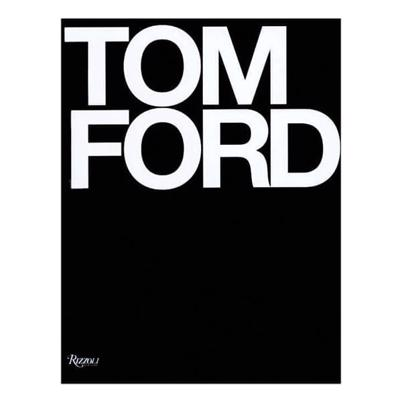 New Mags Tom Ford Fashion Book