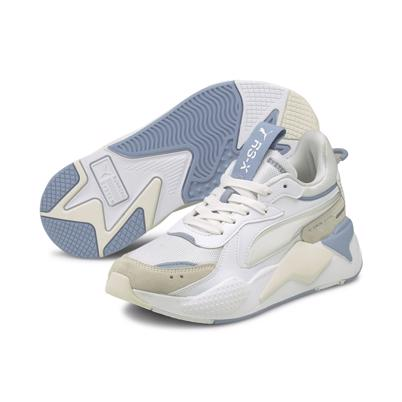 Puma RS-X Bubble Sneakers White