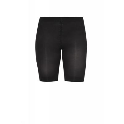 Sneaky Fox Micro Shorts 80 Black