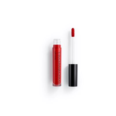 Tromborg Lip Cute Lipgloss Red