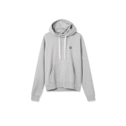 Wood Wood Jenn Sweatshirt Grey Melange
