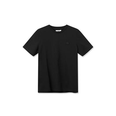 Wood Wood Mia T-Shirt Black