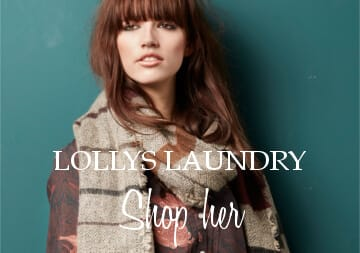 Lollys Laundry Lollyslaundry AW16 nyheder