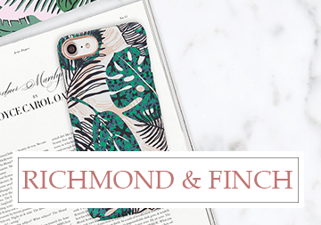 Richmond And Finch Mobilcovers