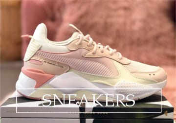 Sneakers Shop Online her - Puma & New Balance